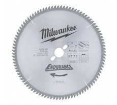 Lame de scie radiale MILWAUKEE 305 mm 96 dents- 4932352143
