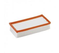 Filtre plissé plat Pour Aspirateur NT25/1 AP - NT35/1 TACT - 69043670