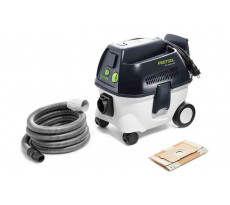 Aspirateur FESTOOL CLEANTEC CT 17 E 1200W - 767992