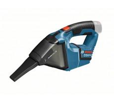 Aspirateur BOSCH sans fil GAS 10.8 V-LI  - Sans batterie, ni chargeur -  en Coffret L-Boxx - 06019E3001