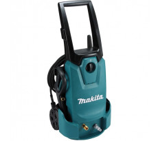 Nettoyeur haute pression 1600W MAKITA 120bar - flexible 10m - HW1200
