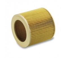 Filtre KARCHER cartouche série MV 2-3-WD 2-3-A20-22-25-26-SE 4001-SE 4002 - 6.414-552.0