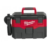 Aspirateur sans fil MILWAUKEE HD 28 VC-0 - 28V - Sans batterie ni chargeur - 4933404620