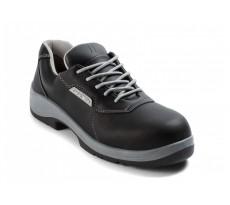 Chaussures de sécurité - GASTONMILLE - New S3 - noir - 359450