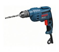 Perceuse-visseuse 1 vitesse BOSCH - GBM 10 RE Professional - 600 W - 0601473600