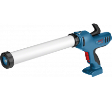 Pistolet à mastic BOSCH GCC 18V-600 Professional - 06019C4001