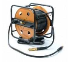 Enrouleur BOSTITCH tuyau air métallique - CPACK30