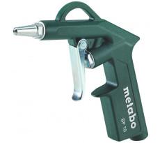 Pistolet de soufflage METABO BP 10 - 2-6 bars - 6.01579.00