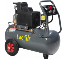 Compresseur MaxAir 15/50 50L 15M³/H LACME - 461500