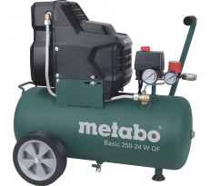 Compresseurs METABO basic 250-24 W OF - 6.01532.00