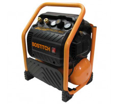 Compresseur 9.4L 1100 W BOSTITCH  - 11 Bar - silencieux - RC10SQ-E