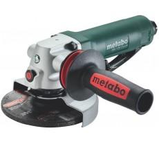 Meuleuse d'angle à air comprimé METABO DW 125 Quick + Poignée anti-vibrations -  6.01557.00