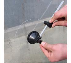 Coupe-verre circulaire NESPOLI - 201393