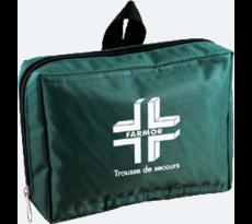 Trousse de secours FARMOR 2/4 personnes - TRO8050TP
