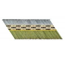 Boîte de 2200 pointes crantées 2.8x63 mm DEWALT - DNPT28R63Z