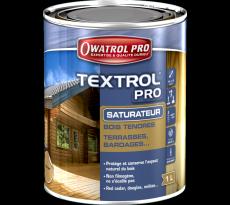 Saturateur bois résineux Textrol Pro OWATROL - 11