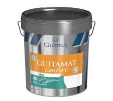 Peinture Guitamat Confort GUITTET 15L Blanc - 26898