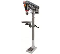 Perceuse radiale leman à colonne 16mm 550w - prc016