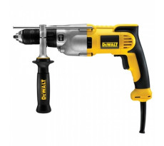Perceuse à percussion DEWALT 1100 W - DWD524KS