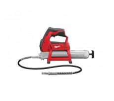 Pompe à graisse MILWAUKEE 12V M12 GG-0 - Sans batterie, ni chargeur - 4933440435