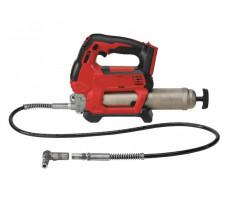 Pompe à graisse MILWAUKEE M18 GG-0 - Sans batterie, ni chargeur - 4933440493