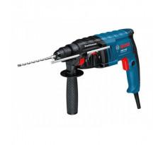 Perforateur-burineur BOSCH SDS-Plus GBH 2-20D Professional - 650 W - 061125A400