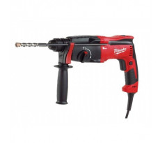 Marteau perforateur milwaukee sds-plus 680 w 1.9j PFH24 - 4933411470