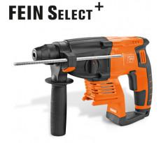 Perforateur-burineur ABH18 FEIN - sans batterie ni chargeur - coffret + accessoires - 71400164000