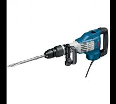 Marteau piqueur BOSCH - GSH 11 VC SDS-Max Professional - 1700 W - 0611336000