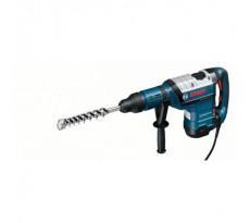 Perforateur professionnel SDS-Max BOSCH GBH 8-45 DV 1500W - 0611265000
