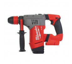 Perforateur-Burineur SDS+ M18 CHX-0X MILWAUKEE - 4.5J EPTA - en HD-BOX - sans batterie ni chargeur - 4933451431