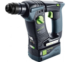 Perforateur sans fil BHC 18 Li 5,2 I-Plus FESTOOL - 575697