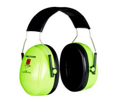 Casque anti-bruit 3M Optime II Peltor H520A-407-GQ Vert - HD52001