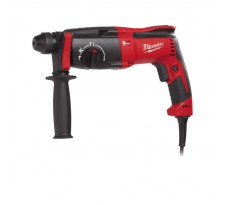 Perforateur burineur MILWAUKEE PH 26K - SDS PLUS 725W - 4933428240
