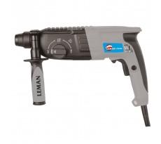 Perforateur burineur LEMAN 800W 20mm - SDS-PLUS - PSP026