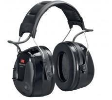 Casque anti-bruit électronique à modulation sonore ProTac III Peltor 3M - PROTACS