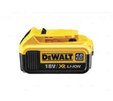 Batterie 18V Xr Li-ion 4.0Ah DEWALT - DCB182