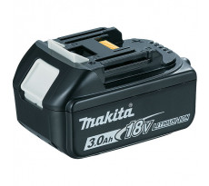 Batterie BL1830 MAKITA - 18V Li-Ion - 3 Ah - 193533-3