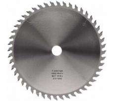Lame pour TS33L VIRUTEX alésage 30 Ø 300 mm 48 dents - 9127130