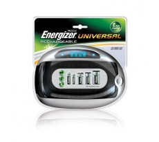 EHRUD Chargeur Universel ENERGIZER - 298758