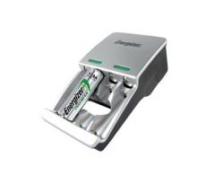 Ensemble chargeur compact +4 aa2000mah  ehcomp