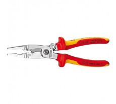 Pince pour installation électrique KNIPEX - 1396200