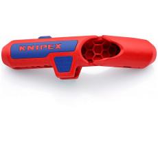 Outil universel à dégainer ErgoStrip KNIPEX 135 mm - 169501SB