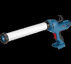 Pistolet à mastic BOSCH GCG 18V-600 Professional - 06019C4001