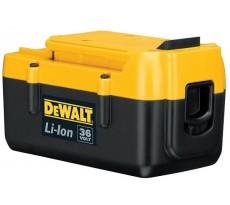 Batterie d'origine DEWALT - AKKU POWER - DE9360 - 36V - 2Ah L-ion - PO3053