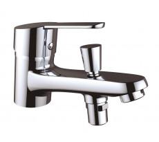 Mitigeur CLEVER S12 Ø40 C1 Monotrou pour bain/douche - 99178