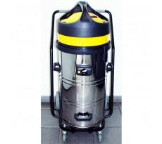 Aspirateur eau et poussière 78/68 litres PROMAC - VAC-78-3TN