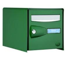 Boîte à lettre Probox DECAYEUX simple ou double face