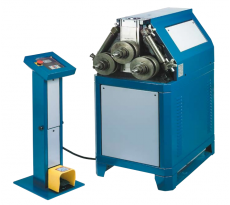 Cintreuse 3 galets hydraulique 400V 1.85kW PROMAC - CI