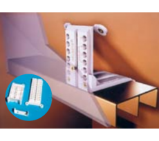 Kits «inclinofix» sous-pente pour placard PRUNIER - SINC